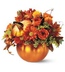 autumn flowers flower shop thanksgiving