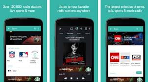 cnn app for android top 10 best radio apps for android
