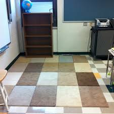 Classroom Rugs On Sale Create A Large Classroom Rug From Free Carpet Samples Just Place