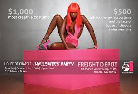 house of chapple halloween party flyers matrixx