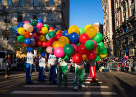 photos thanksgiving parades 2017 wtop