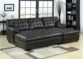 Sectional Sofa With Chaise And Recliner Leather Sectional Sofa Chaise Recliner Tan End Ing 14212 Gallery