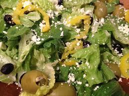campisi u0027s salad copy cat recipes pinterest salad homemade