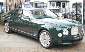 how to shoo car interior at home the s bentley you can buy for 220k on auto trader