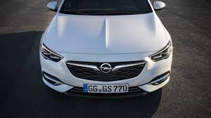 opel vauxhall video 2017 opel vauxhall insignia grand sport is here as a true