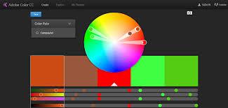 find color inspiration in 21 apps