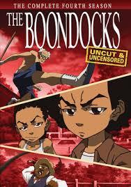 Hit The Floor Last Season - the boondocks season 4 wikipedia