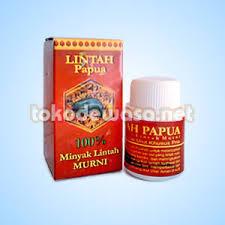 minyak lintah papua lintah oil papua jual lintah papua original