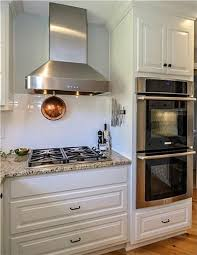 Kitchen Explore Your Kitchen Appliance by 26 Double Oven Kitchen Layout Inspiration Double Oven Kitchen