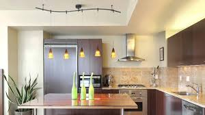 Kitchen Island Track Lighting Track Lighting Buying Tips Track Kits Parts And More Youtube