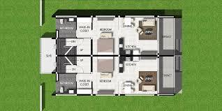 duplex apartment for sale in hua hin
