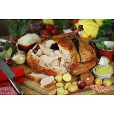 louisiana style turkey dinner w 2 sides 12 14 lbs sam s club