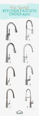 best selling kitchen faucets 68 best most popular kitchen faucets images on kitchen
