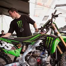 monster motocross jersey fox racing monster energy casual wear product spotlight