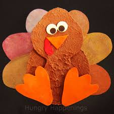 fun thanksgiving food ideas and edible crafts ideas and recipes