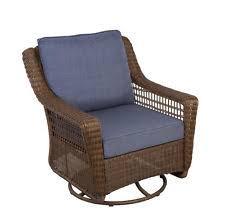 Wicker Patio Lounge Chairs Charlottetown White All Weather Wicker Patio Lounge Chair W Washed