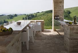 realiser une cuisine en siporex construire barbecue en beton cellulaire fabulous plan de travail en