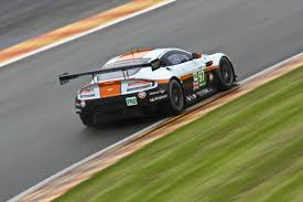 aston martin racing aston martin racing vantage gte six hours of spa eurocar news