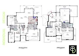 contemporary home floor plans ultra modern house floor plans novic me