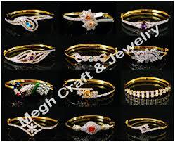 fashion bracelet sets images New fashion bracelets bollywood kundan polki bracelets indian jpg