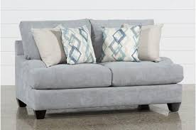 joanna gaines fabric magnolia home rose hill loveseat by joanna gaines living spaces