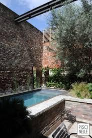 petite piscine enterree les 25 meilleures idées de la catégorie mini piscine sur pinterest