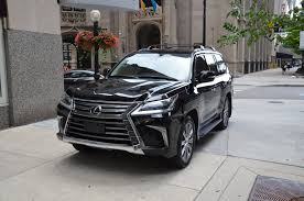 lexus service kit 2017 lexus lx 570 stock b942a for sale near chicago il il