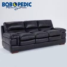 Plush Leather Sofas by Sofas Living Room Furniture Bob U0027s Discount Furniture
