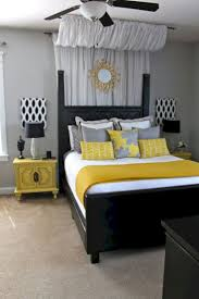 174 best country yellow images on pinterest yellow cottage 60 visually pleasant yellow and grey bedroom designs ideas