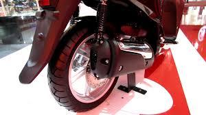 honda apresenta novo scooter sh 300i 2016 motorede