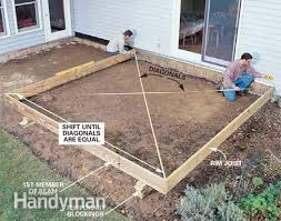 How To Make A Wooden Patio 28 Best Outside Patio Images On Pinterest Backyard Deck