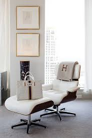ReplicaeamesloungechairLivingRoomContemporarywithEames - Living room lounge chair