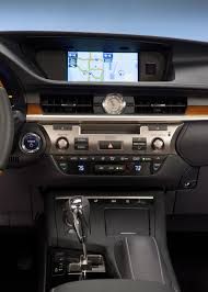lexus es300h co2 2013 lexus es first drive motor trend