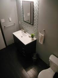 or powder room hgtv small ideas on a budget modern double