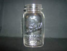 ball mason ball canning jar perfect mason quart 1923 1933 mary s