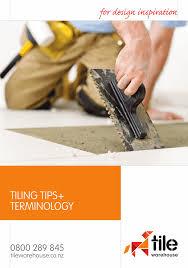 faq u0027s tiling tips u0026 terminology tile warehouse