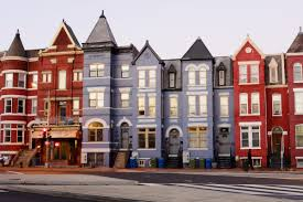 the typical one bedroom apartment in d c costs 2 121 per month