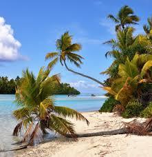 cook islands u2013 because it u0027s there