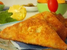 cuisine marocaine brick brick aux crevettes à la marocaine entrees ramadan 2013
