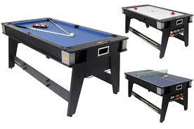 pool table black friday strikeworth 6 foot multi games table liberty games