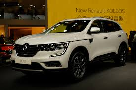 logan renault 2017 renault koleos full uk prices and specs revealed auto express