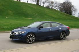 nissan maxima hybrid 2016 nissan maxima sr u2013 off to a strong start automobile magazine