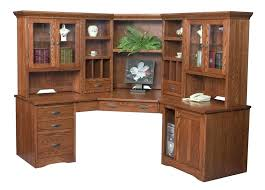 Cheap Desks With Hutch Computer Desk And Hutch Bethebridge Co
