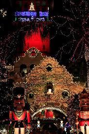 christmas lights riverside ca mission inn festival of lights in riverside ca lights california