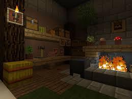 Minecraft Kitchen Furniture Detailed Building Stuff Screenshots Show Your Creation