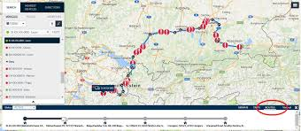 Map Routes by Routes Tracking Routes Map View U2013 Help Center