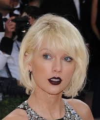 lightened front hair taylor swift hairstyles in 2018