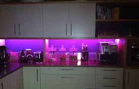 led kitchen lighting ideas led kitchen lights home design and decorating