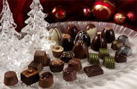 christmas chocolates christmas chocolates 2012 christmas chocolate gift ideas for