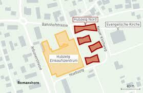 Vcu Map Baubeginn Auf Sommer Geplant Arbon U0026 Romanshorn St Galler Tagblatt